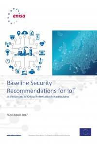 IoT Security Recommendation Cover